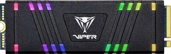 Disque SSD Patriot 256 Go M.2 NVMe