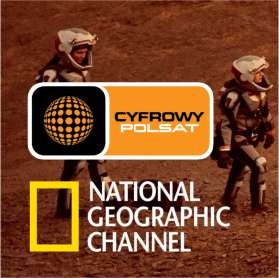 @Cyfrowy Polsat Odkodowany National Geografic Channel HD