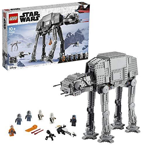 Amazon Prime! Zestaw Lego Star Wars AT-AT 75288
