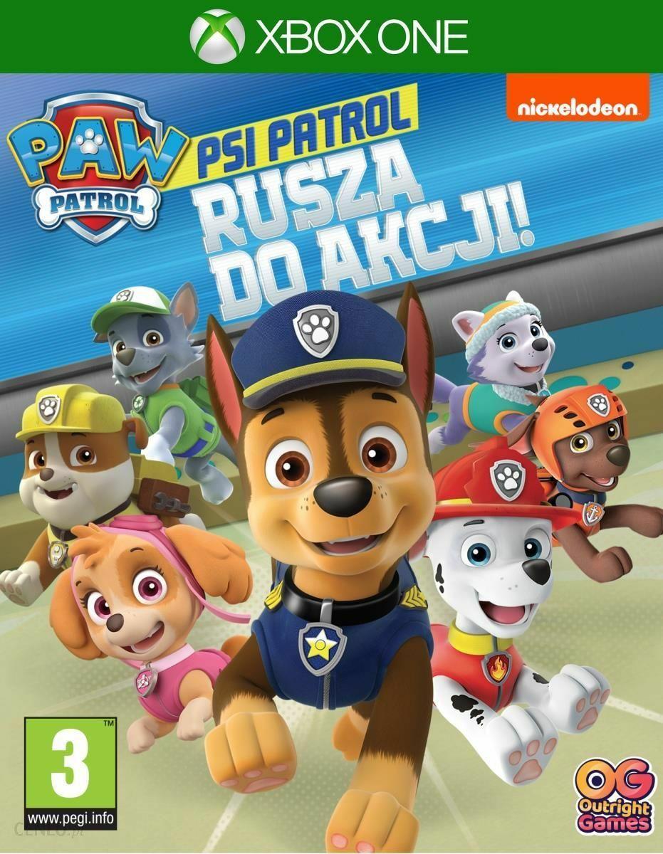 Psi Patrol: Rusza do akcji! - Xbox One (wersja cyfrowa) Ms store Brazylia