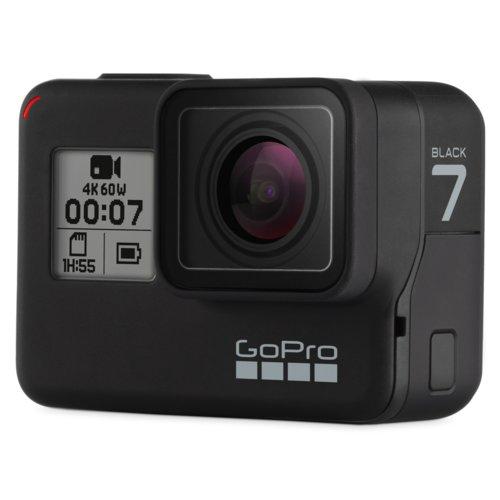Kamera GoPro Hero 7 Black (CHDHX701RW)
