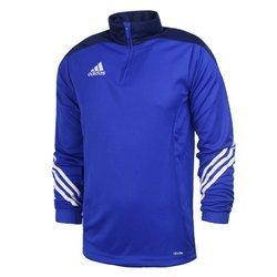 Bluza Adidas Sereno 14. Trzy kolory