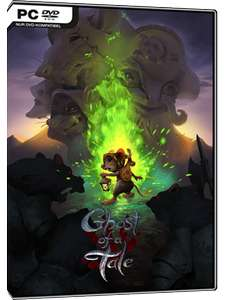 Ghost of a Tale @ Steam