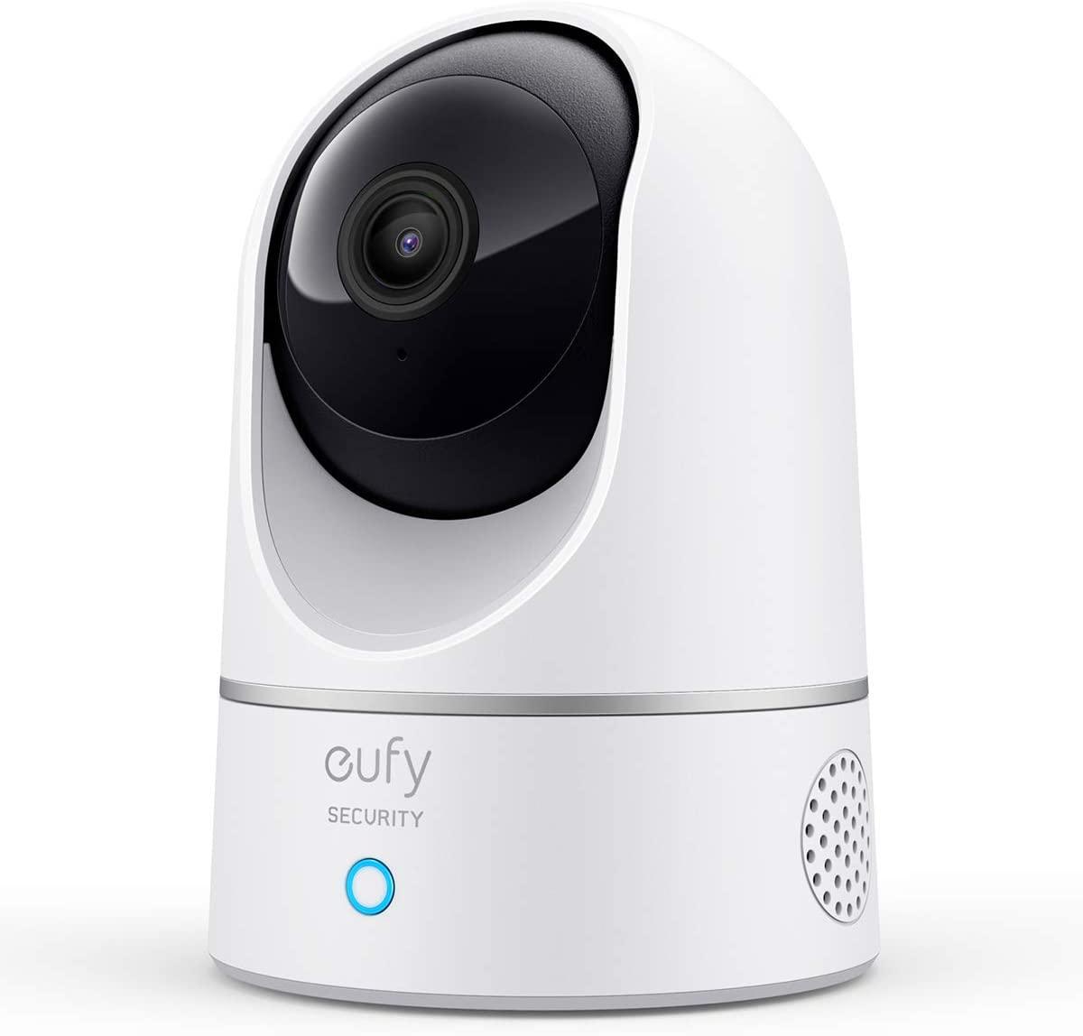 Eufy indoor cam 2k [Amazon Prime] [HomeKit]