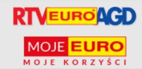 Kupony rabatowe Euro RTV AGD - zbiór dedykowanych kodów