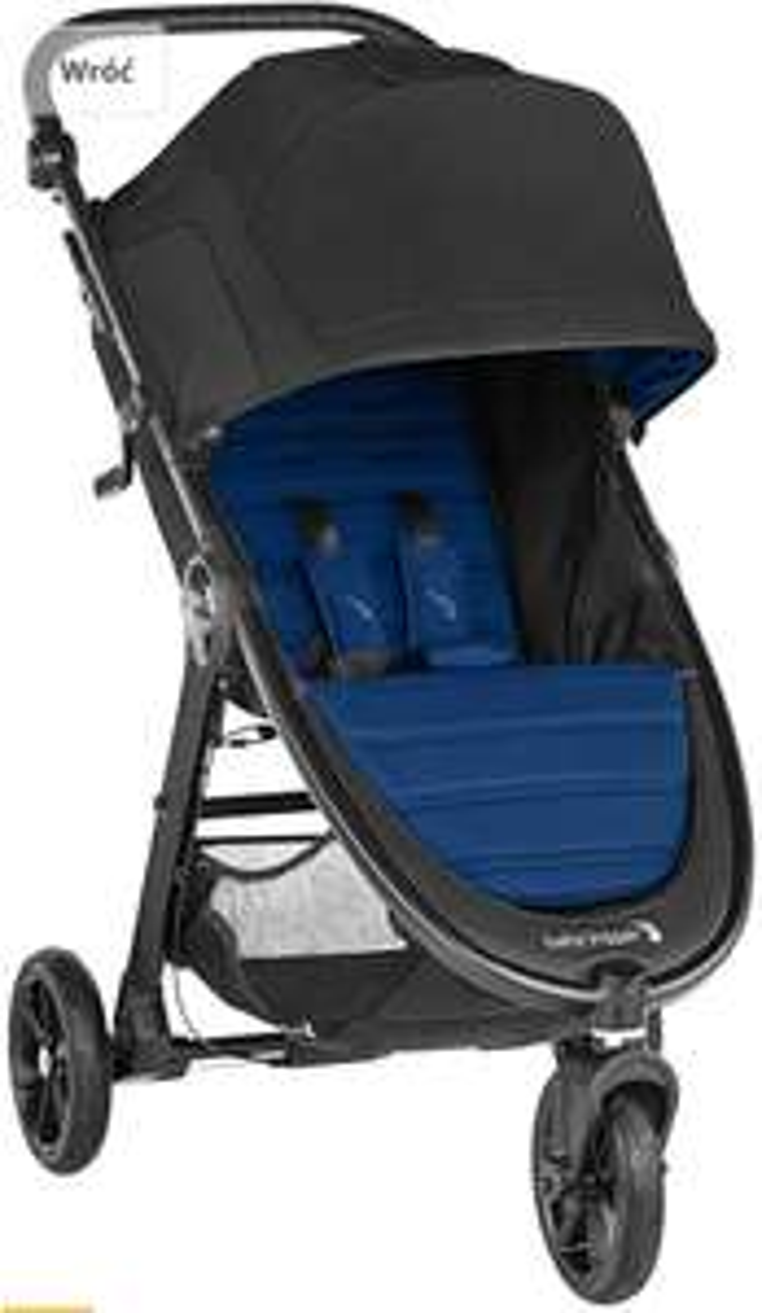 Baby Jogger city mini gt2 €229,45