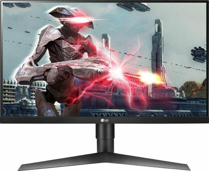 """Monitor LG 27GL63T-B [27"""" FHD IPS 144hz]"""