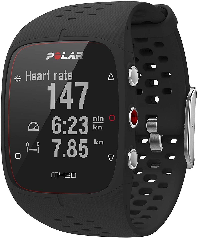 Amazon Prime! Zegarek sportowy Polar M430
