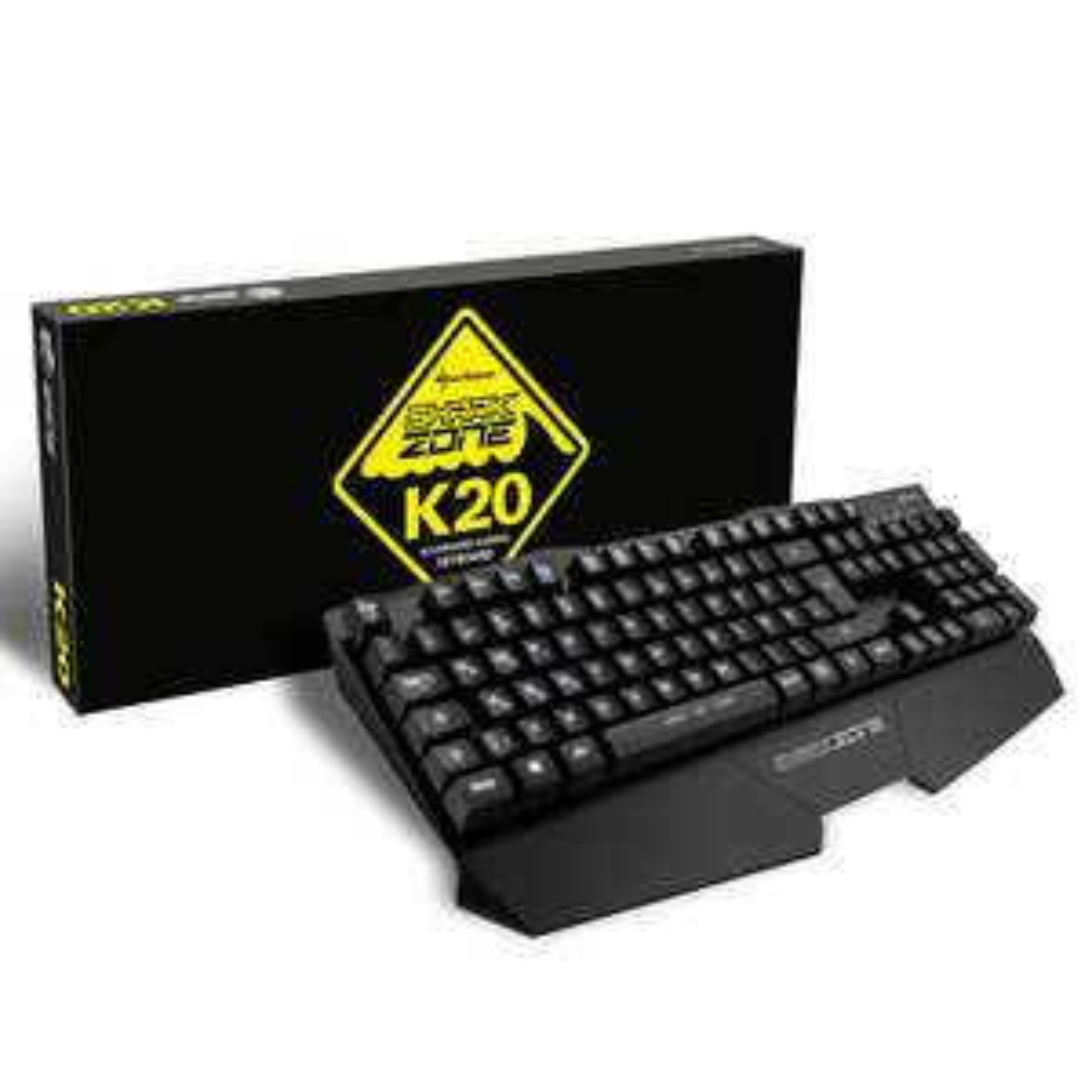 SHARKOON K20 Podświetlana klawiatura