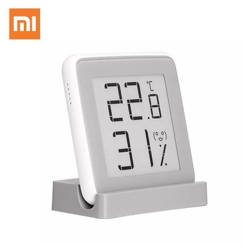 Xiaomi czujnik temperatury i wilgotności z ekranem e-ink