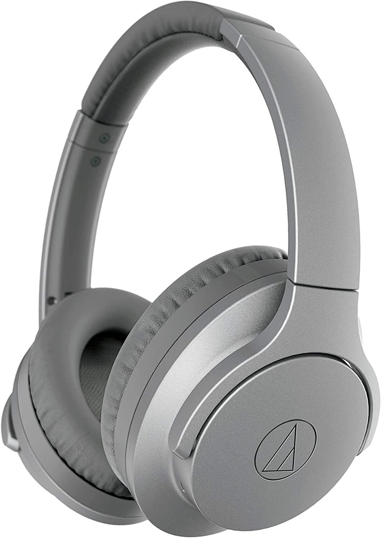 Amazon Prime! Słuchawki bluetooth Audio-Technica ATH-ANC700BT