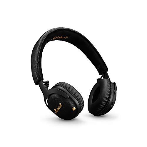 Słuchawki Marshall MID + ANC @ Amazon Prime Day 94€