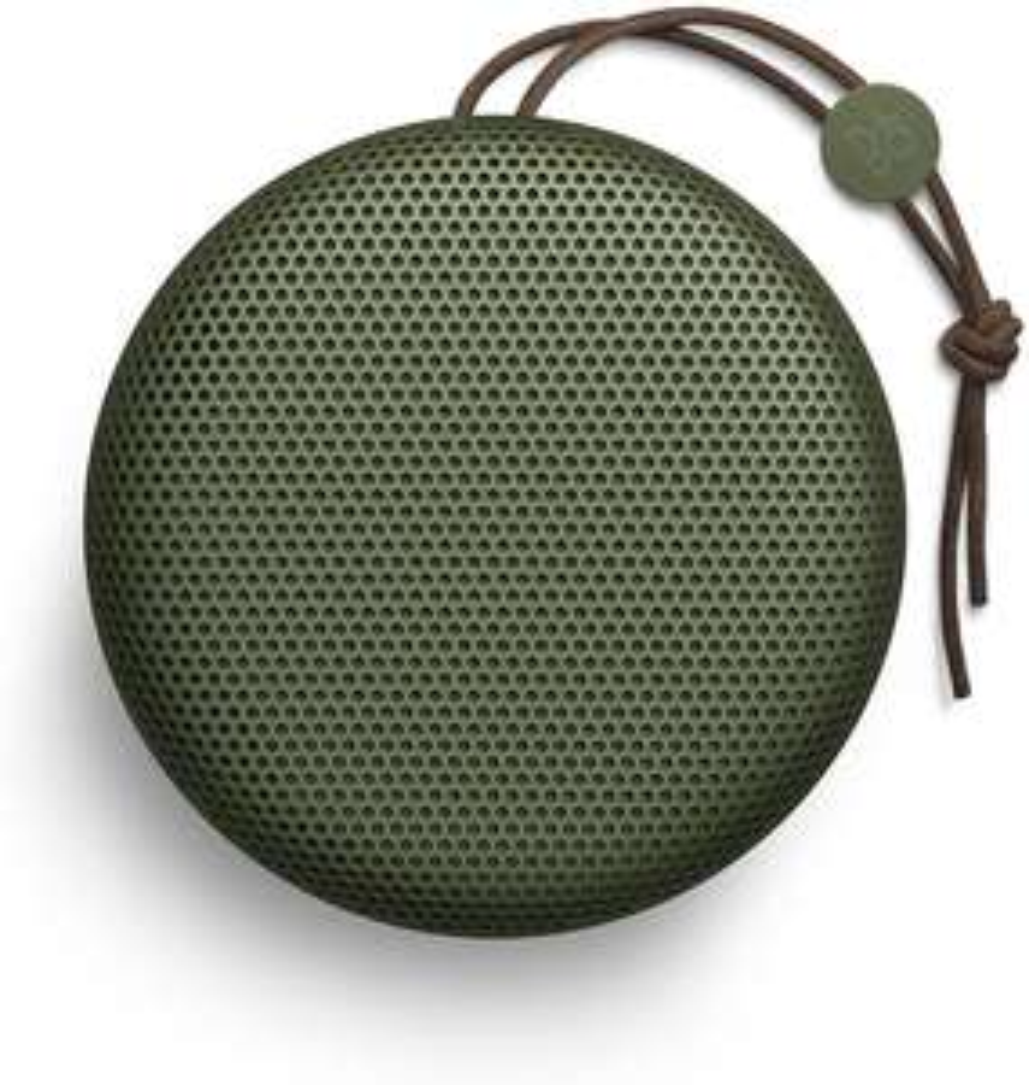 Głośnik Bang & Olufsen BEOPLAY A1 Zielony