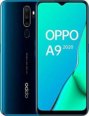 OPPO A9 2020. 176 euro