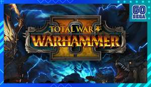 Total War: WARHAMMER II 86,69zł @ STEAM