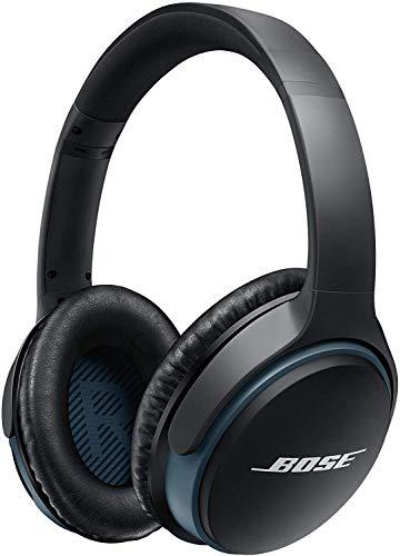 Bose around-ear SoundLink II - Słuchawki bezprzewodowe