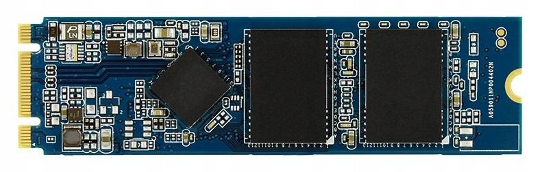 Dysk SSD GOODRAM S400u 120GB M.2