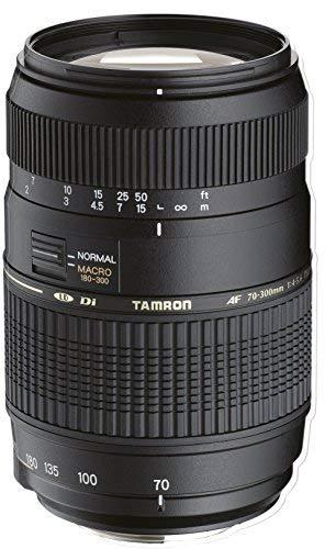 Obiekyw Tamron AF 70-300mm 4-5,6 Sony A - Amazon Prime €59,99