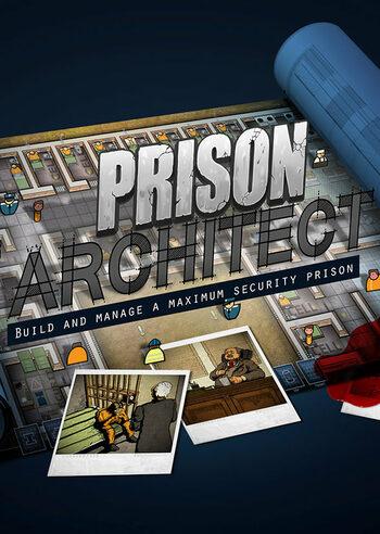 Prison Architect [PC, Steam] za 20,18zł @ Eneba