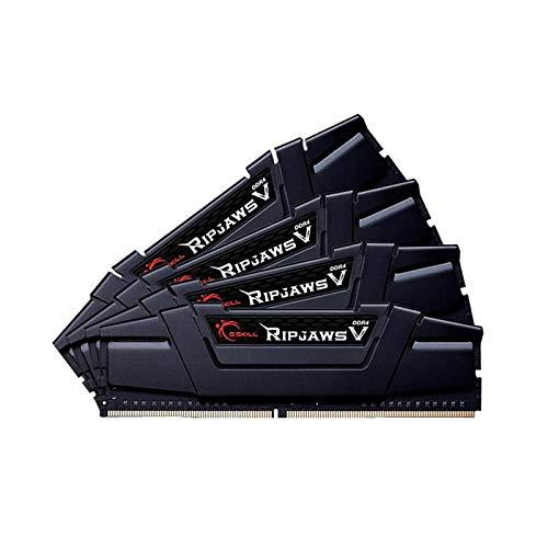 RAM DDR4 G.SKILL Ripjaws V 64GB (4x16) 3600MHz CL16 Amazon.de Warehouse 319,91 EUR