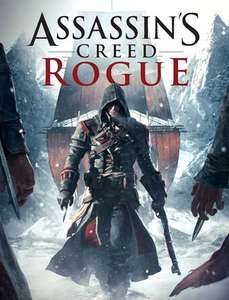 Assasin's Creed Rogue PC