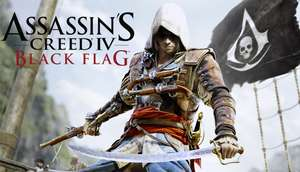 Gry z serii Assassin's Creed na Steam