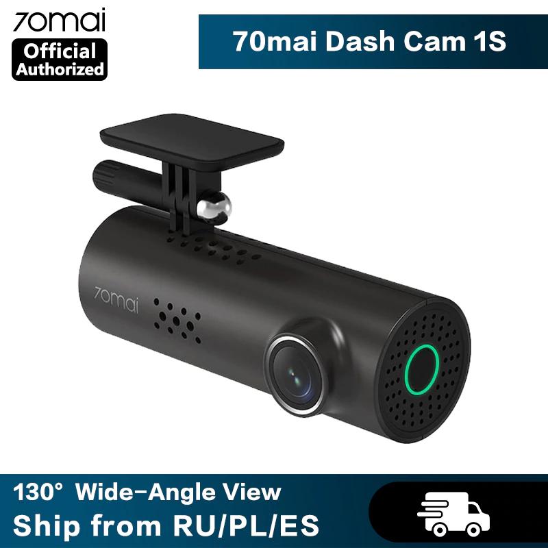 Kamera 70mai dash cam z dostawą z Hiszpanii 30.67$