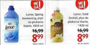 Lenor 1800/1420 ml @Rossmann
