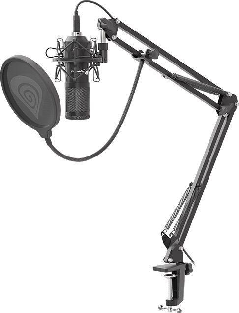 Mikrofon Mikrofon Genesis Radium 400 (NGM-1377) na morele