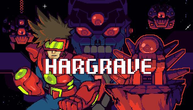 Hargrave za darmo @ Steam