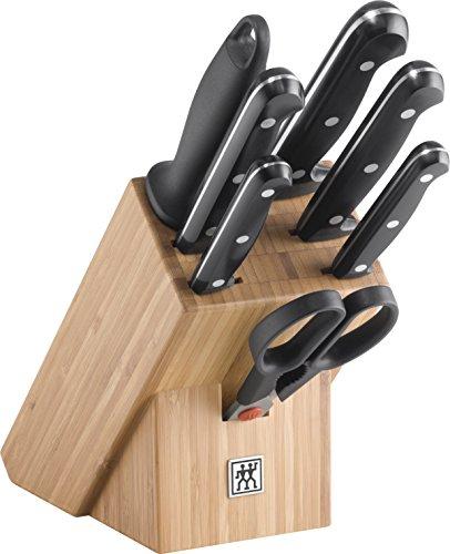 Blok z nożami Zwilling Twin Chef [Amazon prime] 99,99Euro