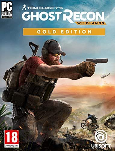 Tom Clancy's Ghost Recon Wildlands - Year 2 Gold Edition za 22,10 zł w Amazon UK w ramach Amazon Prime Day 2020