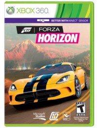 Forza Horizon [Xbox 360] za 20,79zł @ CDkeys