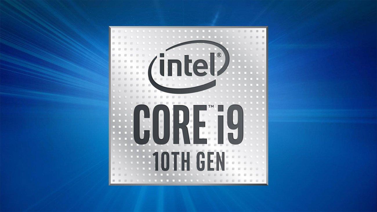 Intel Core i9-10850KA