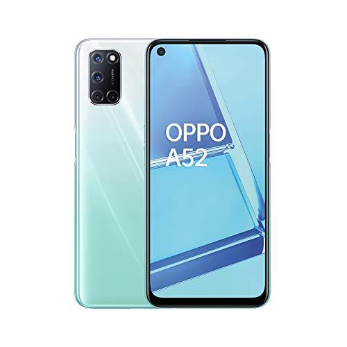 Smartfon Oppo A52, 4/64GB, [Amazon] - 144,90€