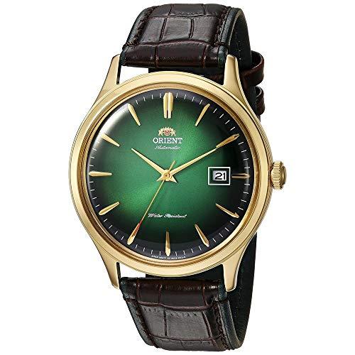 Zegarek automatyczny Orient bambino FAC08002F0
