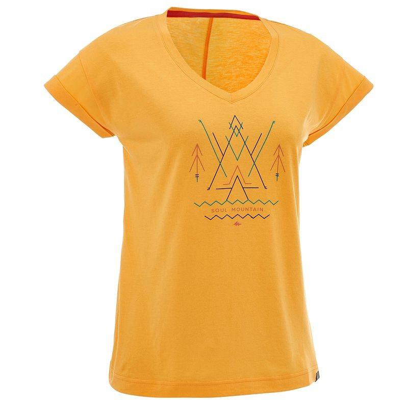 #Decathlon: Koszulka damska (75% taniej)