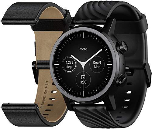 Smartwatch Moto 360 (3 gen)