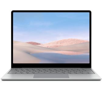 Sprzedaż przedpremierowa Microsoft Surface Laptop Go w obniżonej cenie
