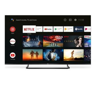 Telewizor TCL 55 cali / Android TV model 55EP680