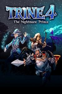 Trine 4: The Nightmare Prince za darmo dla abonentów Xbox Live Gold w koreańskim regionie Microsoft Store @ Xbox One
