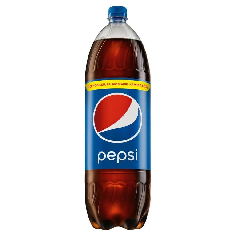 Sklep online Stokrotka Pepsi Cola Napój gazowany 2,25 l
