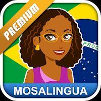 MosaLingua Brazilian Portuguese