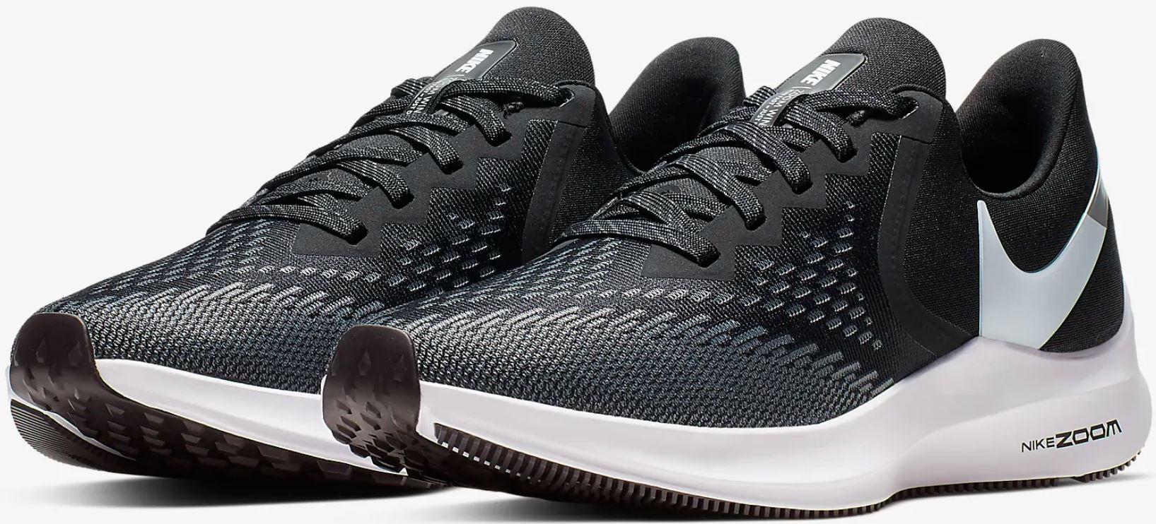 Buty Nike Air Zoom Winflo 6