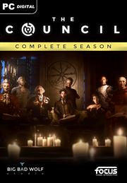 The Council – Complete Season @ Steam
