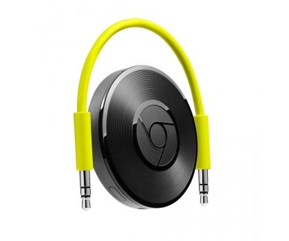 Google Chromecast Audio najtaniej w Polsce @X-kom