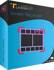 TunesKit Screen recorder + audio  PC  FULL