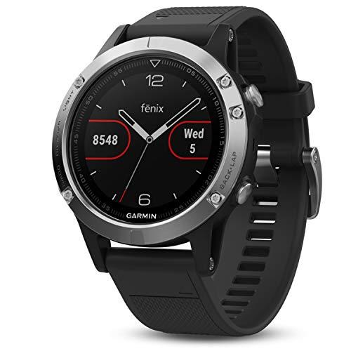 Zegarek sportowy Garmin Fenix 5 amazon.de 313€