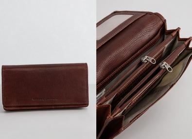 Skórzane torby i portfele unisex Spikes&Sparrow w @ZalandoLounge - przykłady