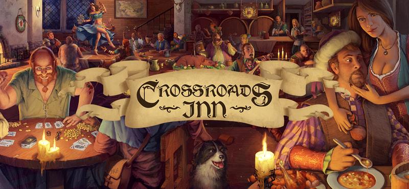 Kod rabatowy -50% do gry Crossroads Inn na GOG.COM